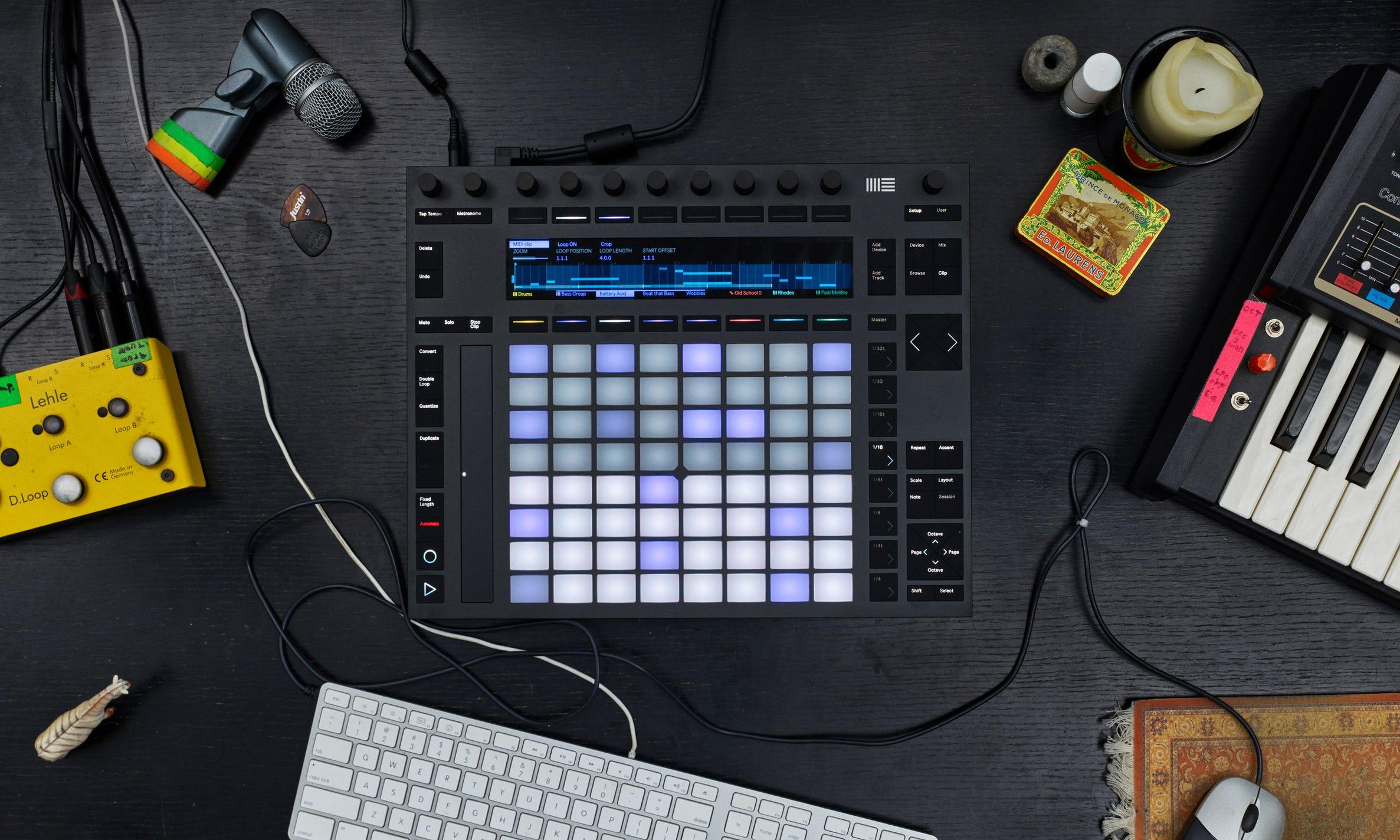 BLectronic: corso di musica elettronica a Belluno